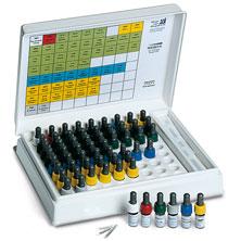 методы определения аллергенов