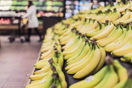 banana allergy