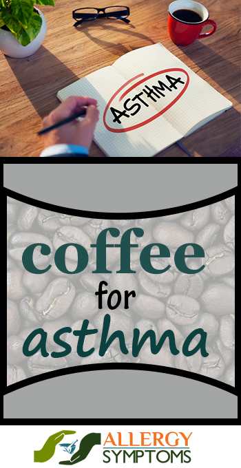 coffee for asthma