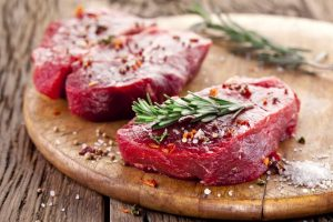 Red meat allergy