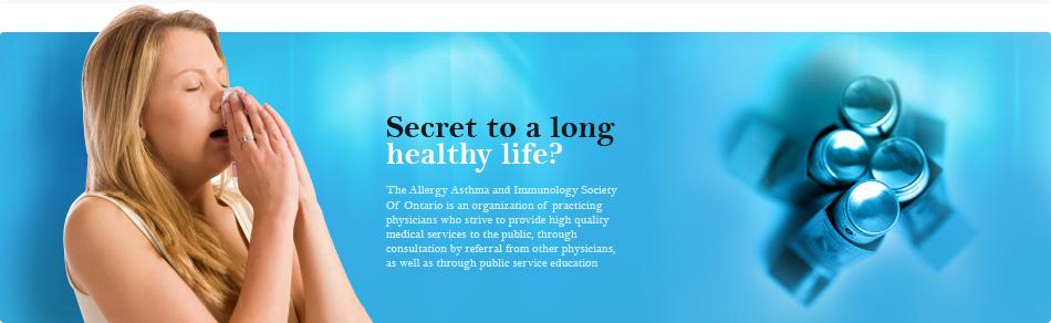 allergy asthma immunology society
