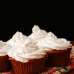 dairy free vanilla frosting