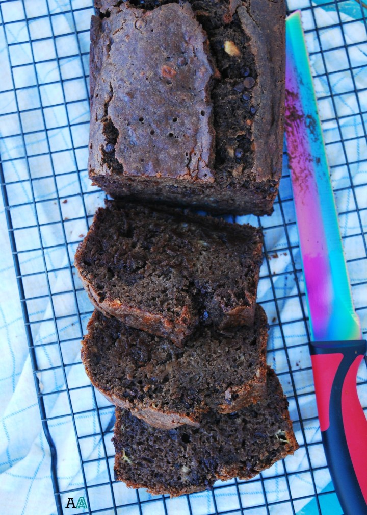 how-to-make-gluten-free-dairy-free-chocolate-banana-bread