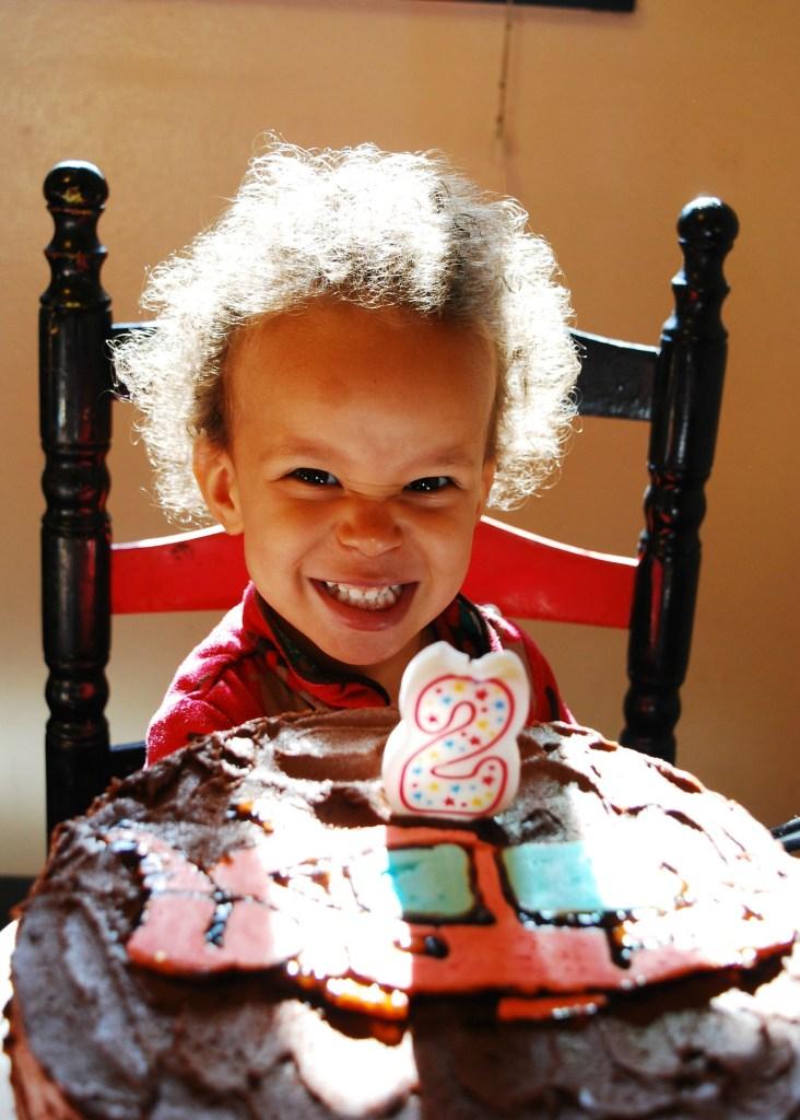 calvin.2nd.bday.cake