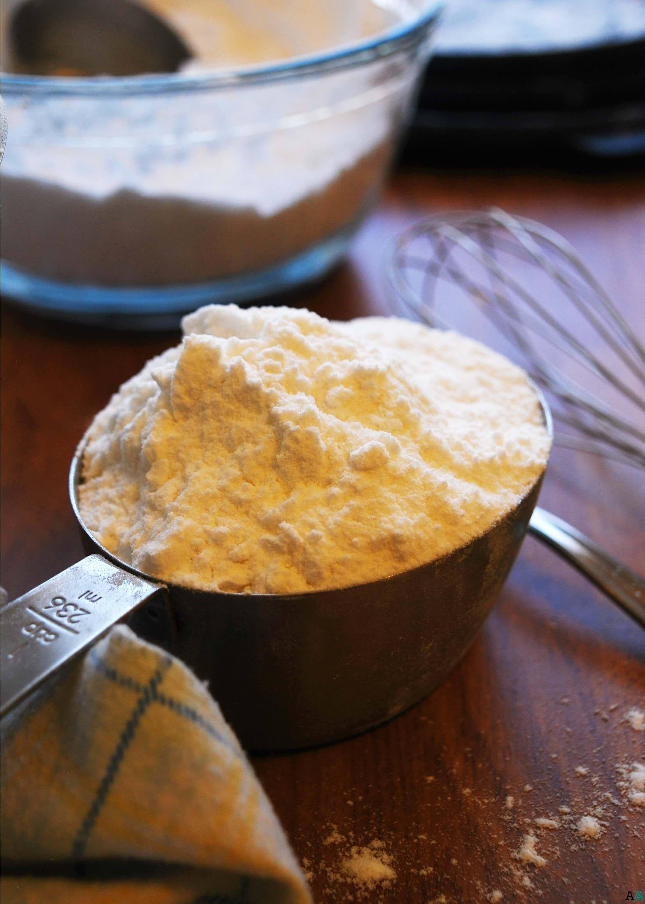 Simple gluten free flour recipes