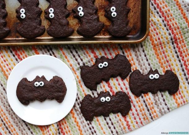 Gluten-free Chocolate Sugar Cookie Bars