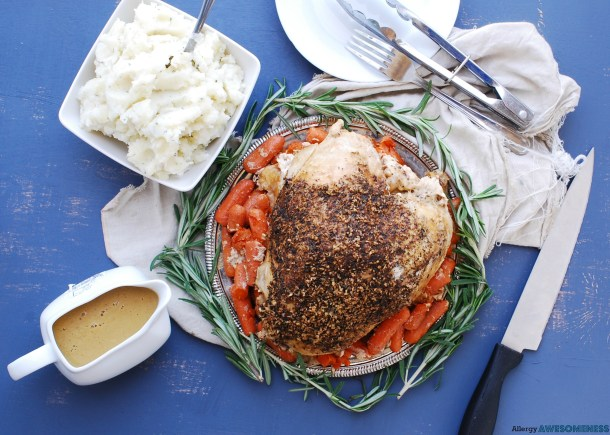 top-8-free thanksgiving meal