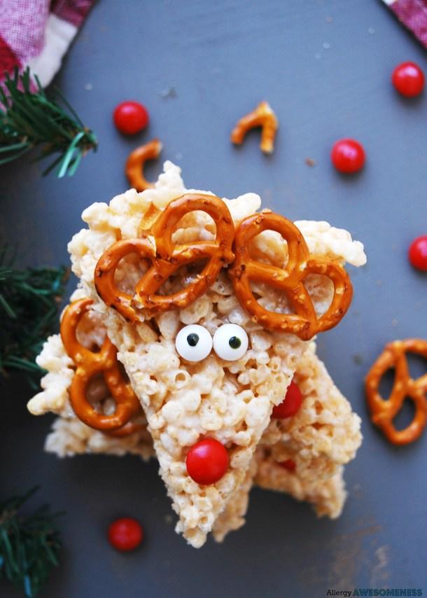 christmas treat for celiac disease