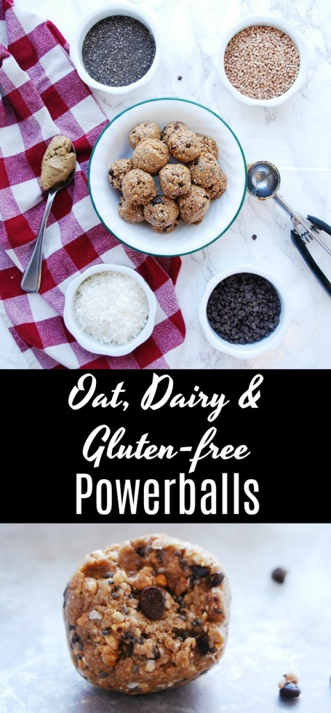 oat, dairy & gluten-free power balls recipe by allergyawesomeness