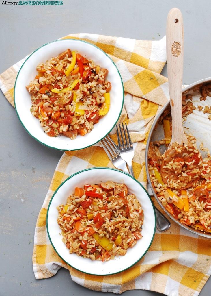 gluten-free-30-minute-skillet-jambalaya