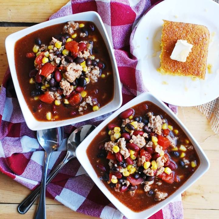 Allergy-friendly Taco Soup