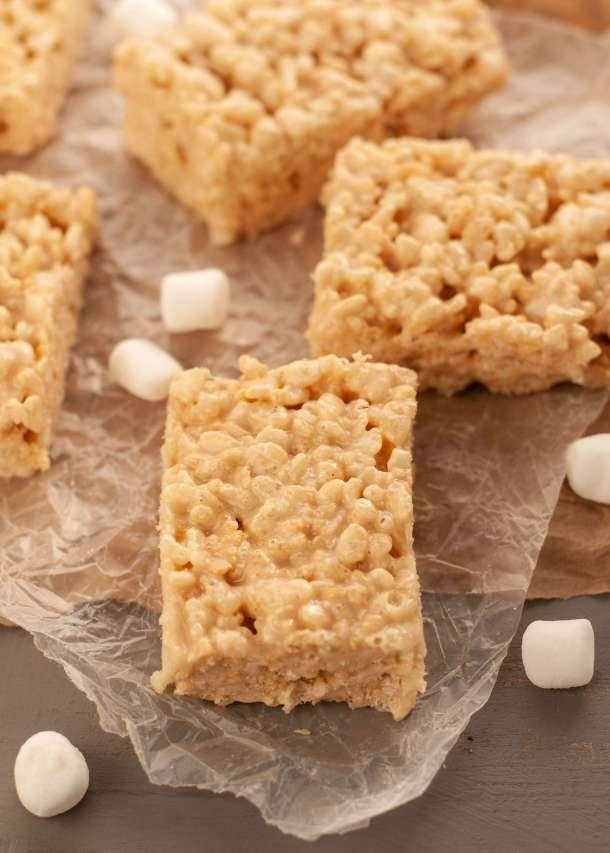 how-to-make-dairy-free-caramel-rice-krispies
