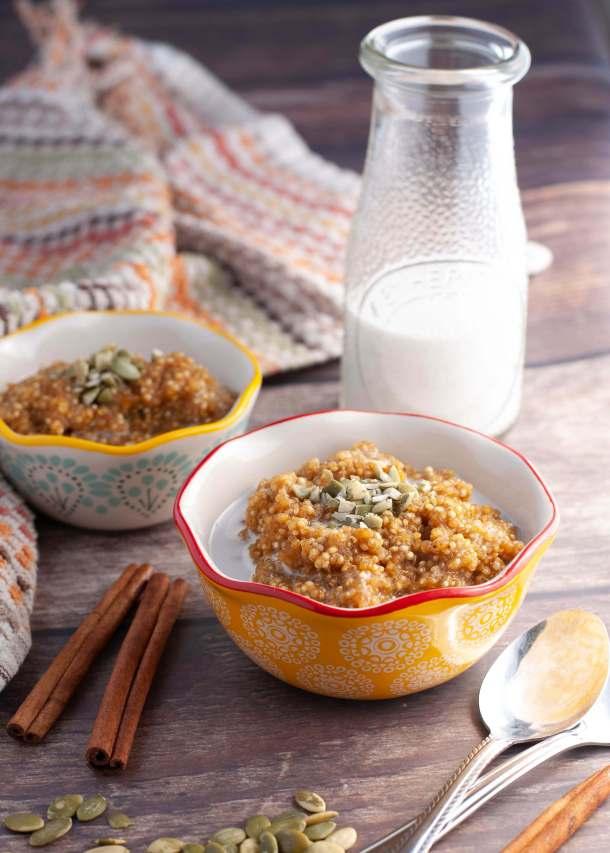 gluten-free-pumpkin-quinoa-breakfast-porridge