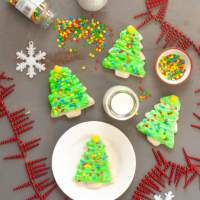 Allergy-friendly, Soft, Roll Out Sugar Cookies