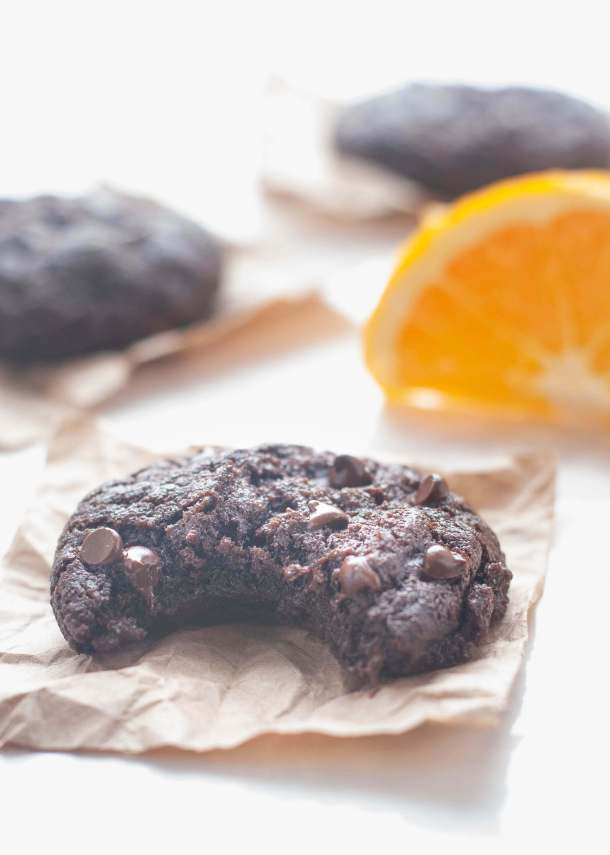 dairy-free.chocolate.orange.cookies