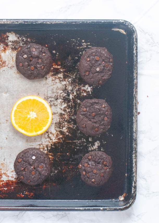 egg-free.chocolate.orange.cookies