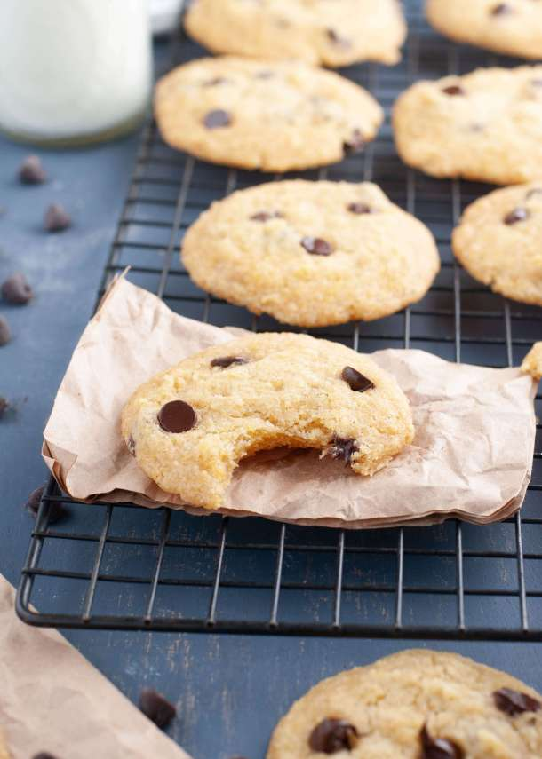 egg-free-chocolate-chip-cookies