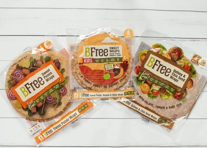 all-three-BFree-wraps-varieties