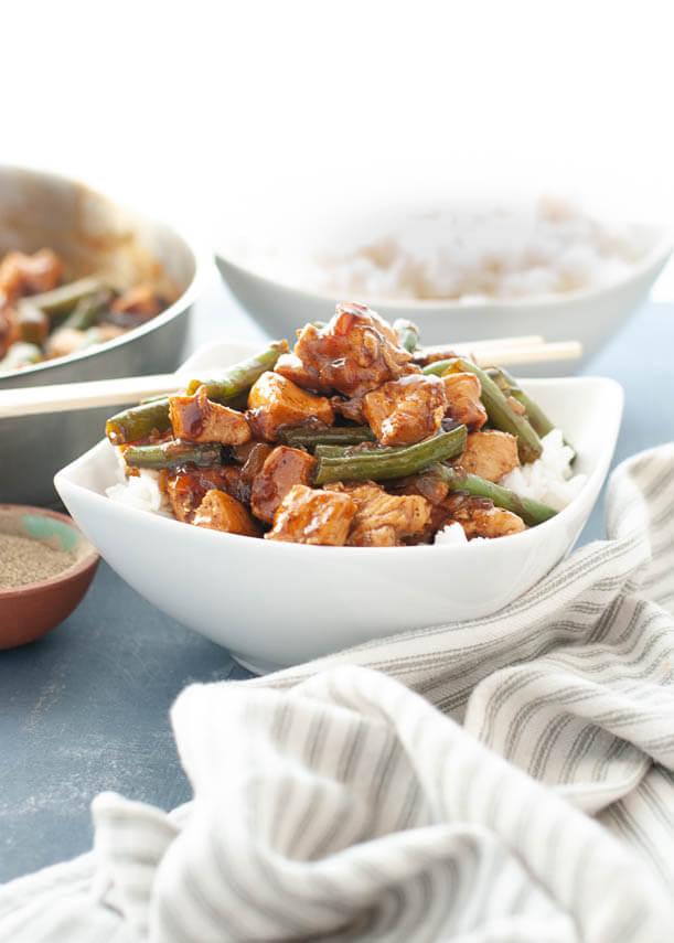 30-minute-asian-black-pepper-chicken-dinner-recipe