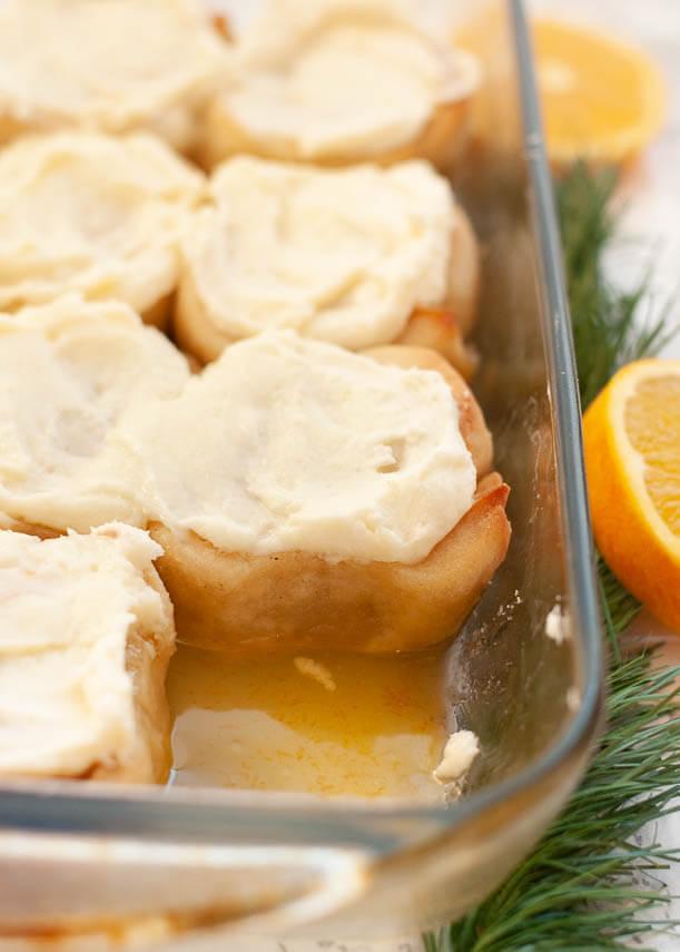how-to-make-orange-rolls-gluten-free-vegan