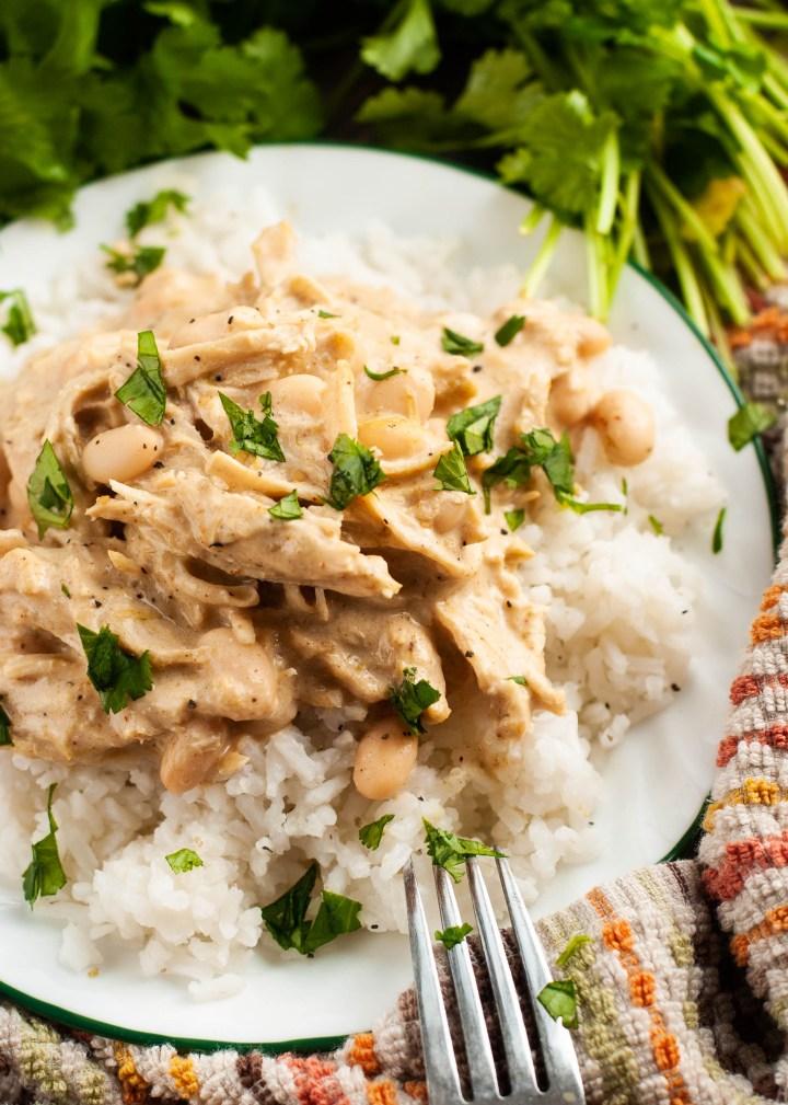 instant-pot-creamy-green-chile-chicken-recipe