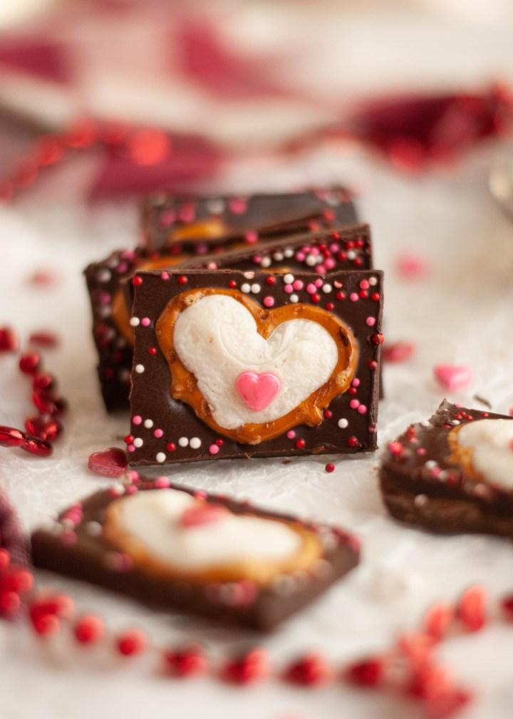 dairy-free-gluten-free-valentine-pretzel-bark
