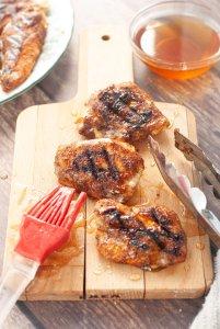 grilled-spicy-honey-chicken