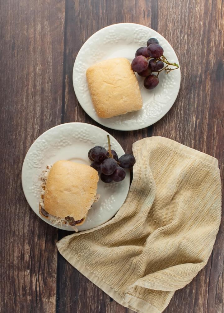 how-to-make-chicken-salad-sandwiches-gluten-free