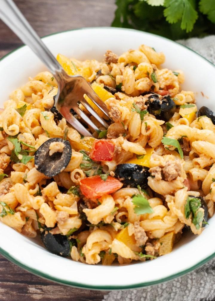 taco-pasta-salad-recipe-made-allergy-friendly