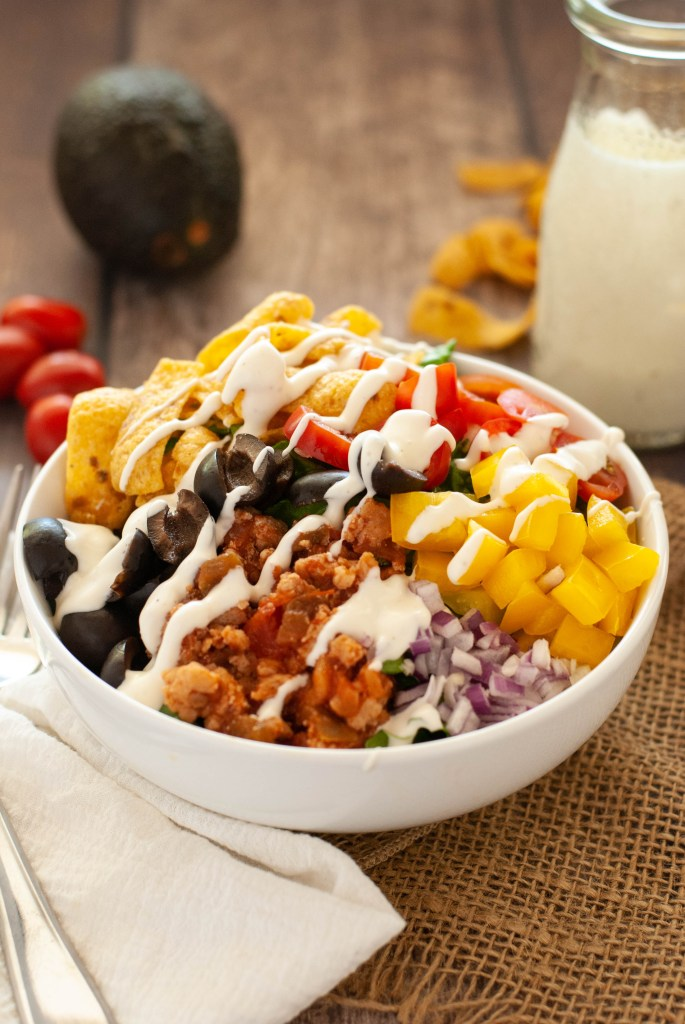 gluten-and-dairy-free-taco-salad
