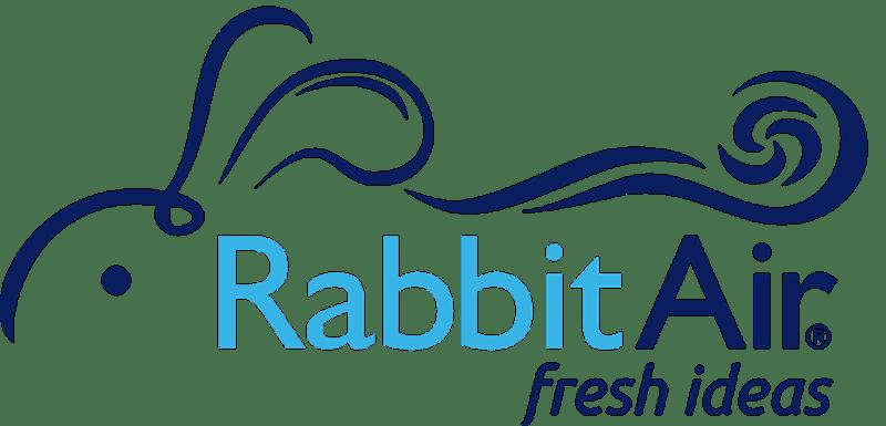 rabbit air logo