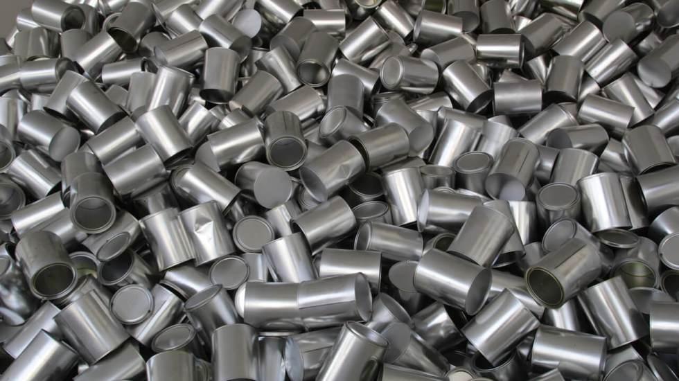 Aluminum Allergy