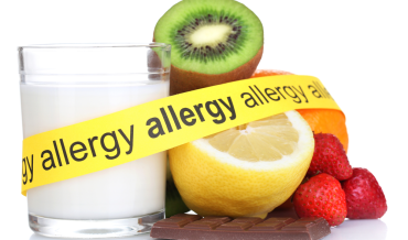 Food Allergy vs. Food Intolerance: Know the Difference