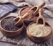 quinoa allergy