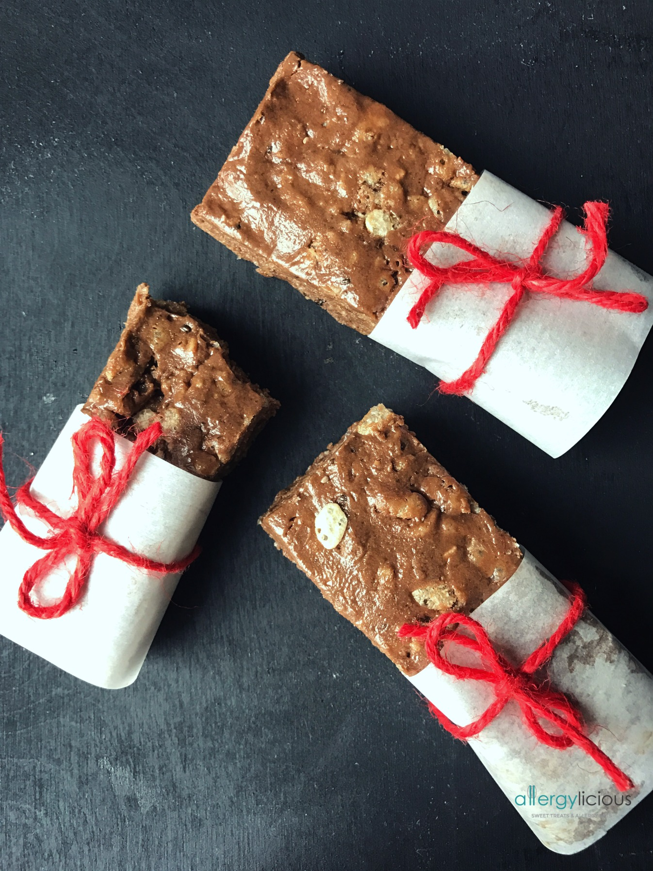 Protein Candy Bars