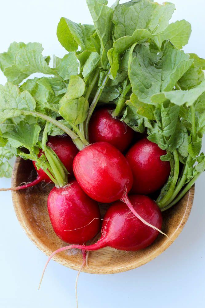 Fresh veggies for our Vegan Aioli