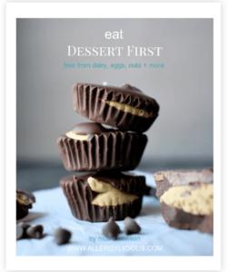 Allergylicious Cookbook