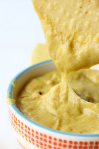 Basic Vegan Cheese Sauce