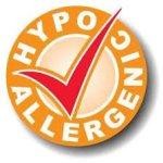 hypoallergenic product