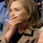 Hillary Clinton's Allergies
