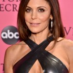 bethenny frankel allergic reaction