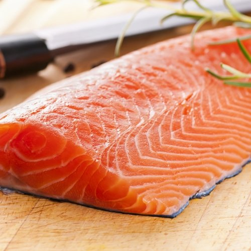 outgrow fish allergy