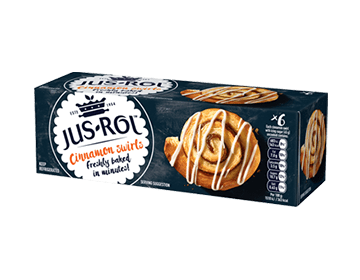 Dairy Free Pastry – Jus Rol