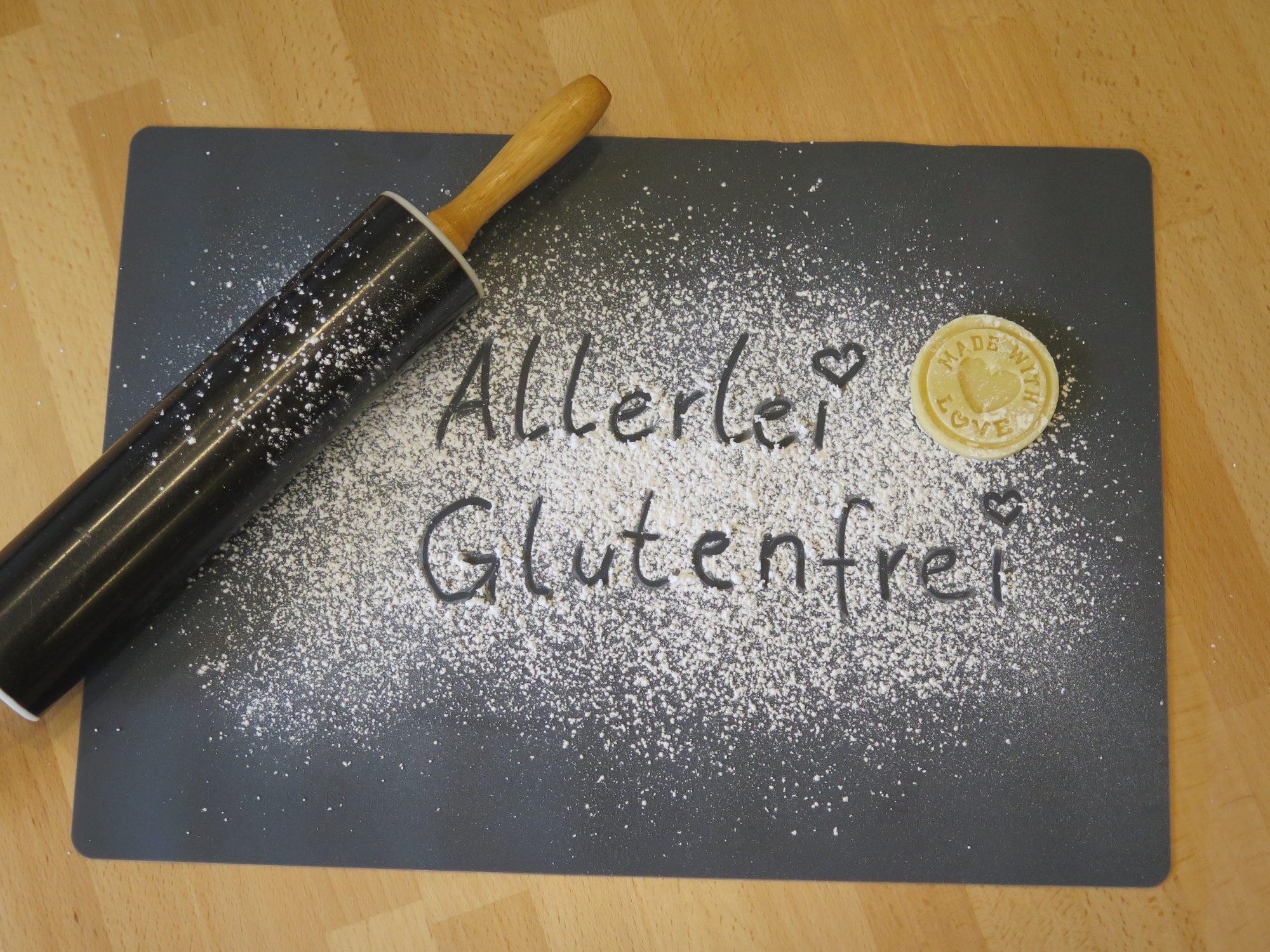 Allerlei-Glutenfrei - Hello World
