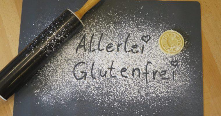 Allerlei-glutenfrei – Hello World