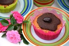 Frappe Muffin