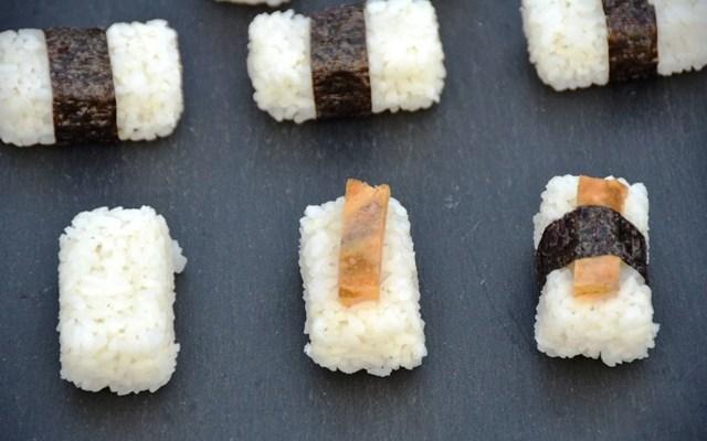 Sushi Reis – selber machen