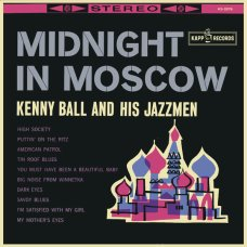Kenny Ball And His Jazzmen  Midnight In Moscow 1962