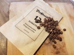 Adventskalender mit Kaffeebohnen - Orang Utan Kaffee