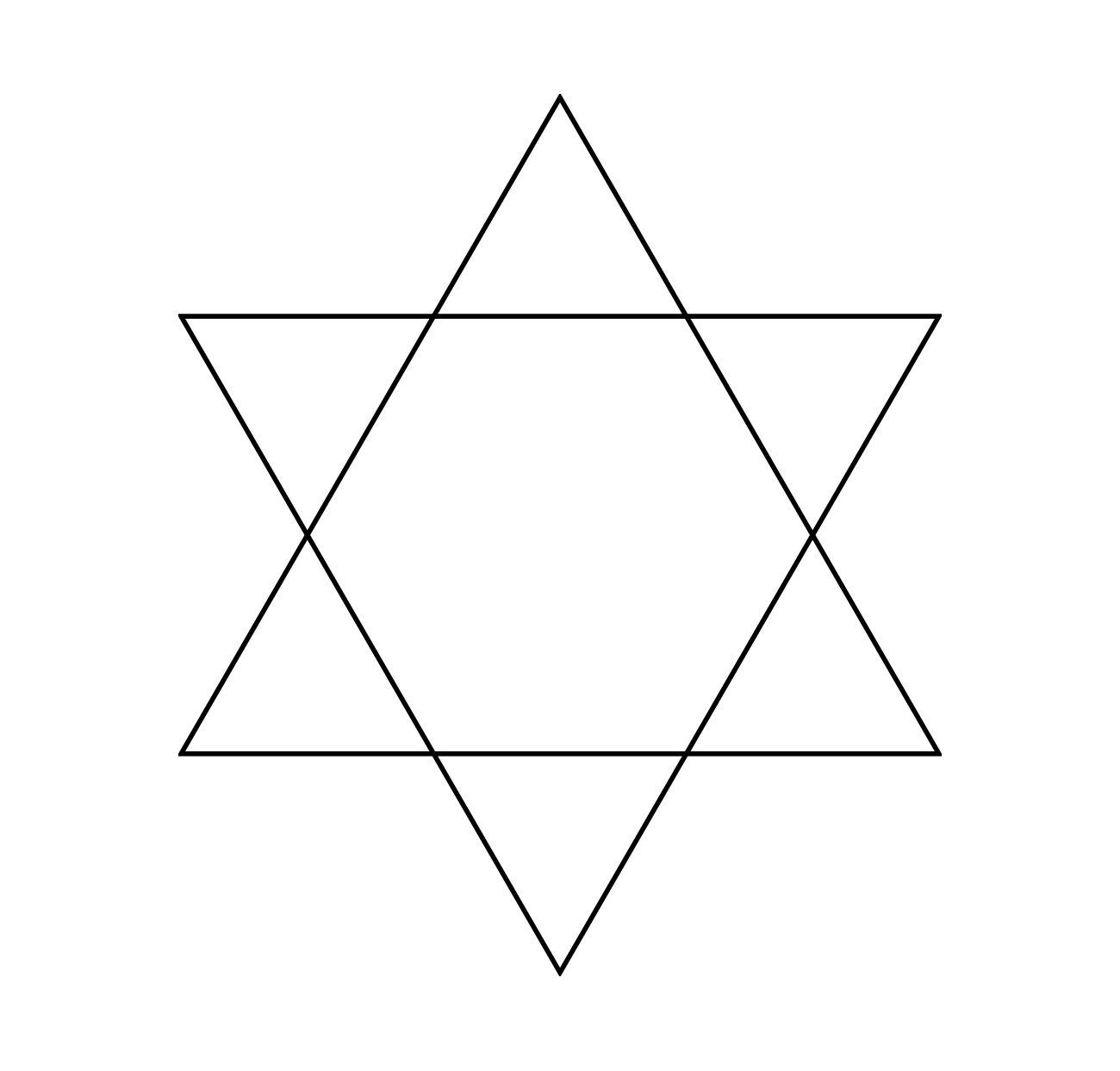 Symbol Luge